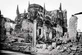 Avant Notre-Dame de Paris, la lente et difficile reconstruction des monuments ravagés par le feu
