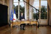 Notre-Dame : Macron appelle à la communion nationale