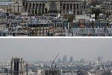 Incendie de Notre-Dame: «Le don a un coût financier pour la collectivité»