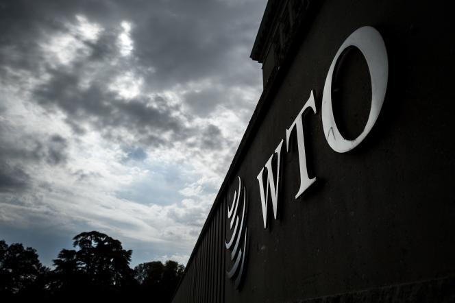 «Certains délégués commerciaux haut placés diraient – seulement en privé – que les Etats-Unis ont, en réalité, déjà quitté l'OMC. »