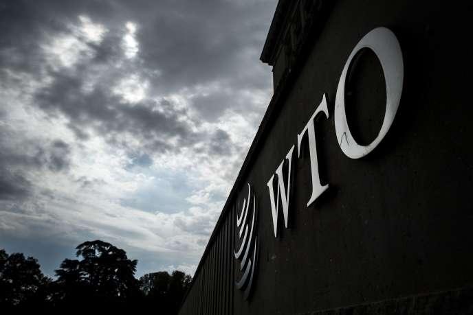 «Certains délégués commerciaux haut placés diraient – seulement en privé – que les Etats-Unis ont, en réalité, déjà quitté l'OMC» (photo: siège de l'OMC à Genève, en 2018).