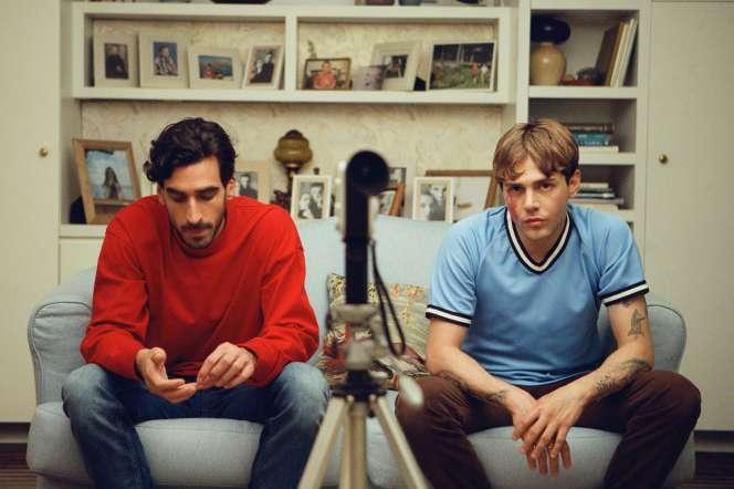 «Matthias et Maxime», de et avec Xavier Dolan, est le huitième film de son auteur.