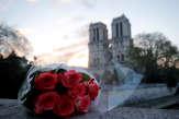 Quand des chefs d'Etat africains pleurent Notre-Dame et restent de marbre face aux malheurs de leur pays