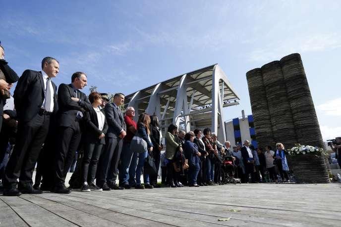 Football: le collectif des victimes du stade de Furiani dénonce la tenue de matchs le 5mai