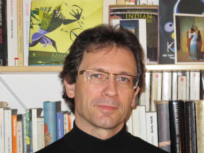 Christophe Jaffrelotest Spécialiste de l'Inde et du Pakistan. Il est directeur de recherches au CERI Sciences Po et au CNRS.