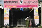 Le Cachemire indien boude les élections législatives