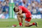 Coupe d'Europe de rugby: battu en demi-finale, le Stade toulousain peut bientôt se consoler