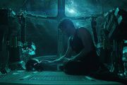 Extrait de « Avengers : Endgame », d'Anthony et Joe Russo.