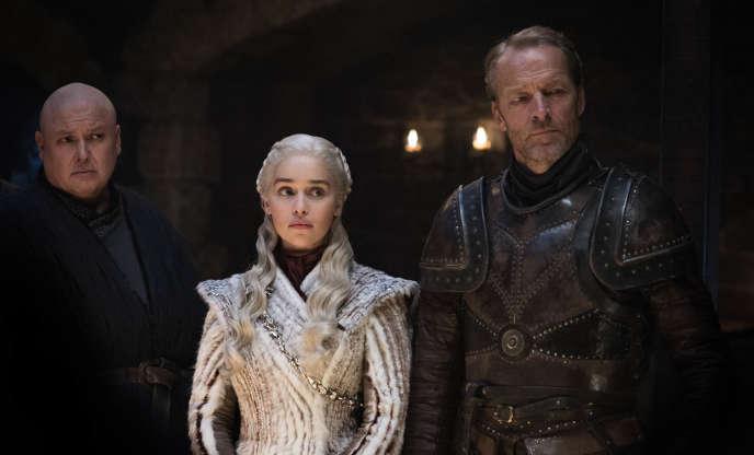 Le dernier épisode en date de « Game of Thrones» est considéré par la presse internationale comme un moment majeur de l'histoire de la télévision.