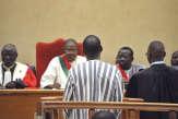 Procès du putsch manqué de 2015 au Burkina Faso: le contenu explosif des pièces à conviction
