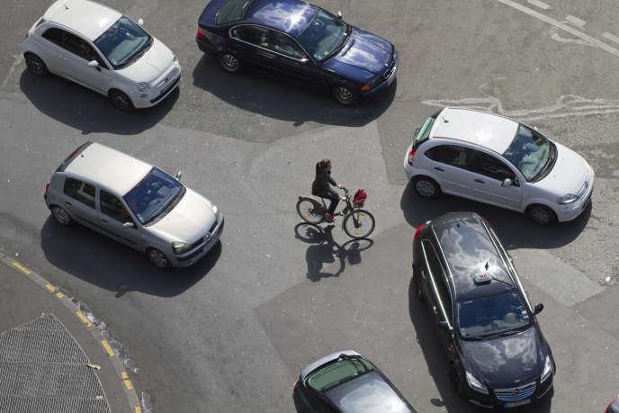 Des avantages fiscaux sont prévus pour le covoiturage et les déplacements à vélo