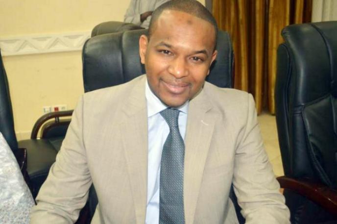 Ministre de l'économie et des finances, Boubou Cissé a été nommé premier ministre le 22 avril 2019. (Photo officielle de la primature malienne).