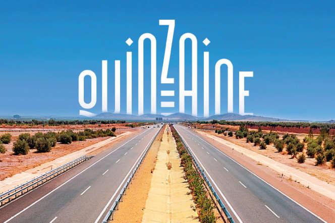 Affiche de la 51e édition de la Quinzaine des réalisateurs, à Cannes, du 15 au 25 mai 2019.
