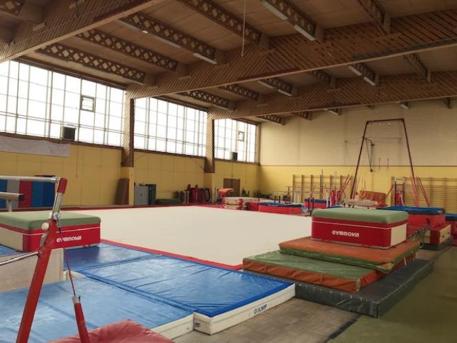 Un audit, commandé par la mairie de Beauvais en juillet 2017, a souligné la vétusté du gymnase Léopold-Louchard. Cinq autres gymnases, sur les quinze que compte la ville, se trouvent dans ce cas-là.