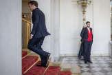 Emmanuel Macron face au scepticisme des Français