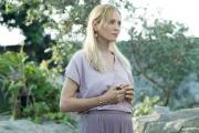 Uma Thurman dans la série« Chambers», diffusée sur Netflix.