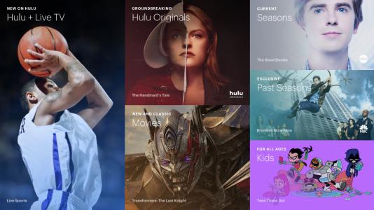 Disney entre en négociation avec Comcast pour racheter ses parts dans la plate-forme de vidéo en ligne Hulu