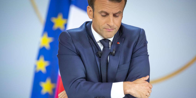 Suppression de lISF : la théorie de la cordée de Macron