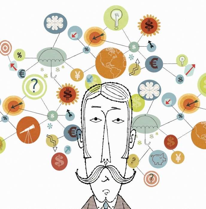 Les professionnels, eux aussi, sont soumis à des biais émotionnels et ne sont pas toujours plus rationnels.