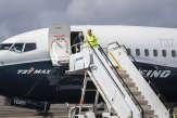 Les déboires du 737 MAX ont déjà coûté 1 milliard de dollars à Boeing