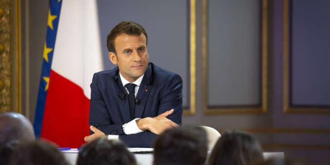 «Le président disruptif Emmanuel Macron a tempéré son libéralisme pour devenir plus colbertiste»