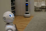 La robotisation devrait faire disparaître 14 % des emplois d'ici 20 ans, selon l'OCDE