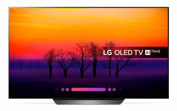 Le moins cher des téléviseurs OLED Le LG B8