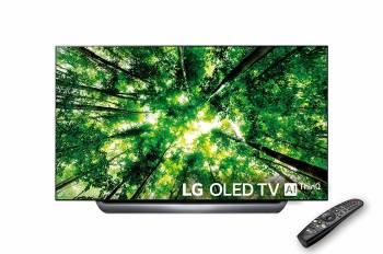 Le meilleur téléviseur OLED Le LG C8