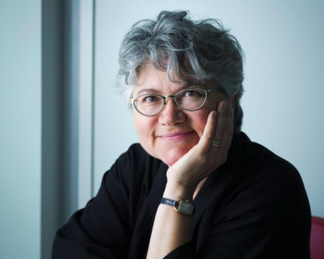 Dominique Méda.