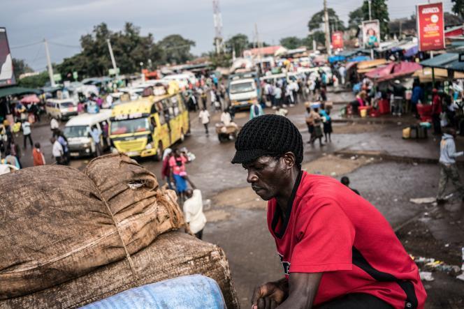 Kibuye, Kenya.