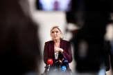 Européennes: comment le Rassemblement national a abandonné l'idée du Frexit