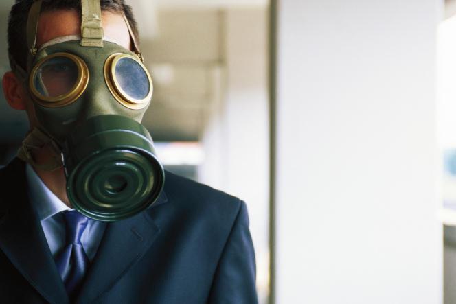 «Dans les espaces de travail, les composés organiques volatils (COV) et autres molécules nocives se diffusent en toute liberté. Or les Français passent 85 % de leur temps en moyenne dans des environnements clos.»