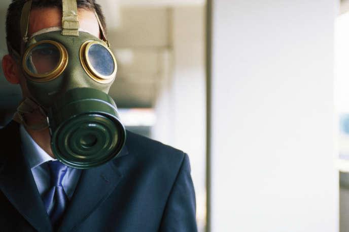 «Dans les espaces de travail, les composés organiques volatils (COV) et autres molécules nocives se diffusent en toute liberté. Or, les Français passent 85 % de leur temps en moyenne dans des environnements clos.»