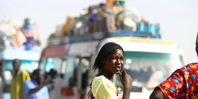 Khartoum, Soudan.