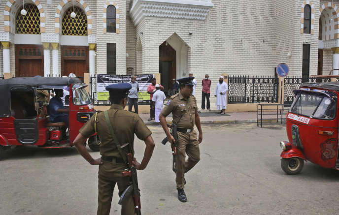Musulmans sites de rencontres Sri Lanka