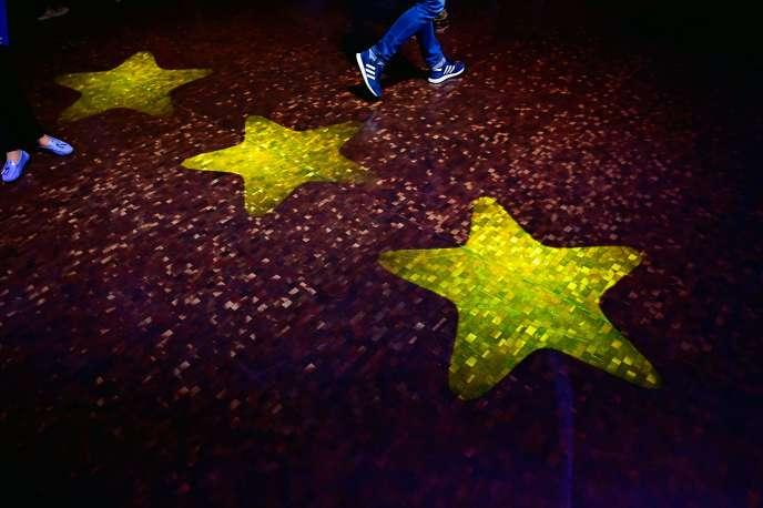 Lancé en 2018, le programme #DiscoverEU a déjà bénéficié à 30 000 jeunes Européens.