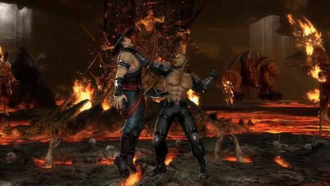« Mortal Kombat 9», sorti en2011, a aussi laissé certains de ses développeurs exsangues.