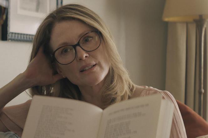 Julianne Moore dans « Gloria Bell », de Sebastian Lelio.