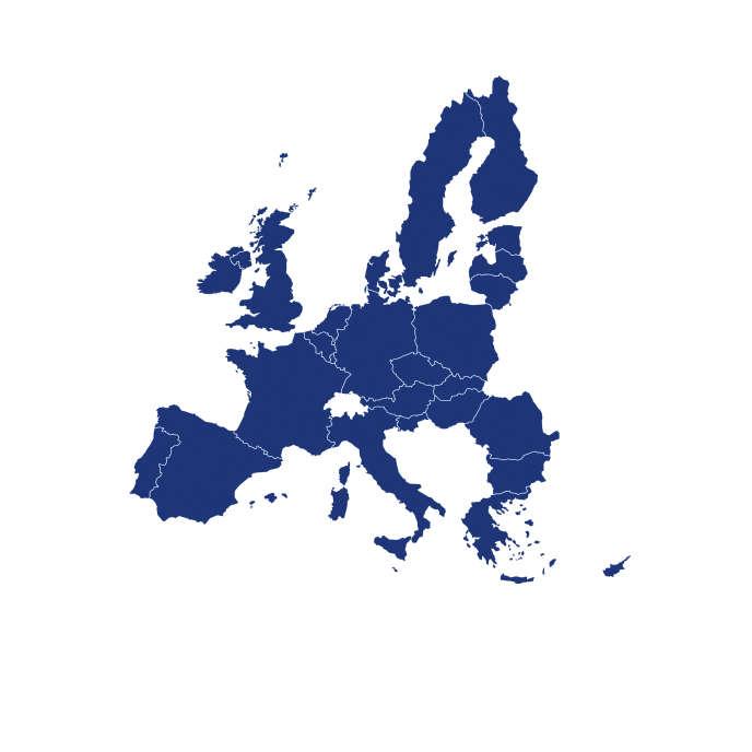 «Quelle place voulons-nous bâtir et garantir demain pour nos enfants, face aux blocs Russie-Chine-Etats-Unis ? Seul le vote démocratique pour une Europe unie pourra en décider.»