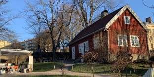 Le musée Honse-Lovisas Hus, à Oslo.