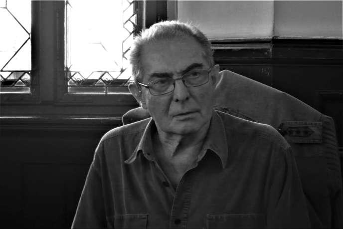 Karol Modzelewski, en juillet 2017.