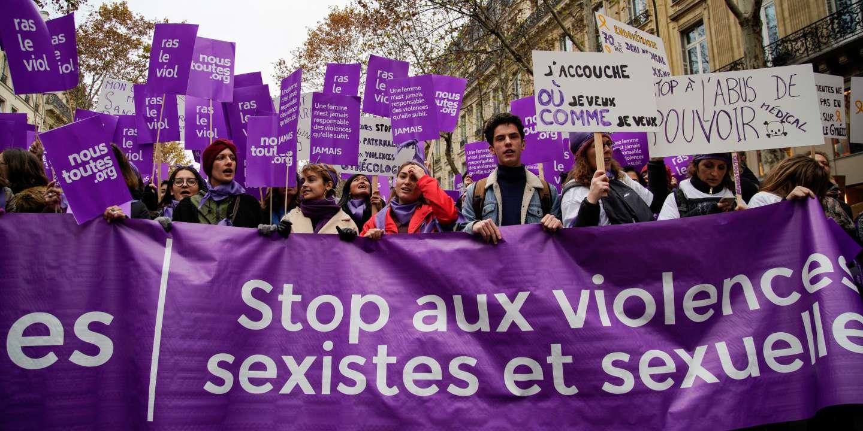 Forcer n'est pas violer ». Violences sexuelles faites aux