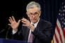 Jerome Powell, le président de la Réserve fédérale américaine (Fed), à Washington, le 1er mai.