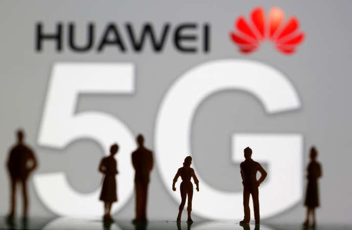 Les Etats-Unis, la Chine et l'Europe se livrent une guerre pour le contrôle du réseau 5G. Les enjeux économiques et industriels sont énormes.