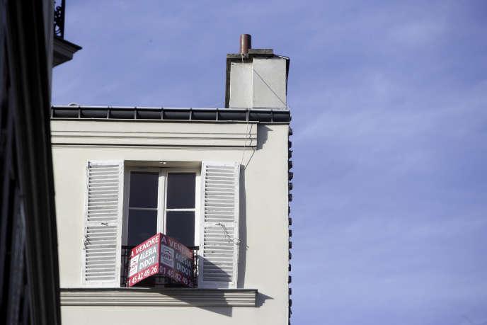 Il est désormais possible de savoir en quelques clics à quel prix s'est vendu l'appartement de son voisin.