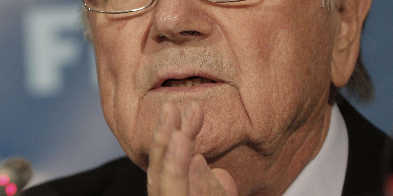 Guerre judiciaire entre la FIFA et son ex-président Sepp Blatter