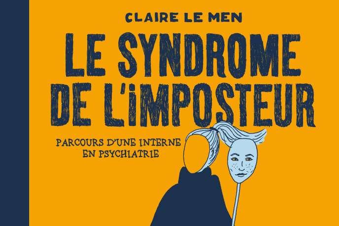 Couverture de la bande dessinée de Claire Le Men