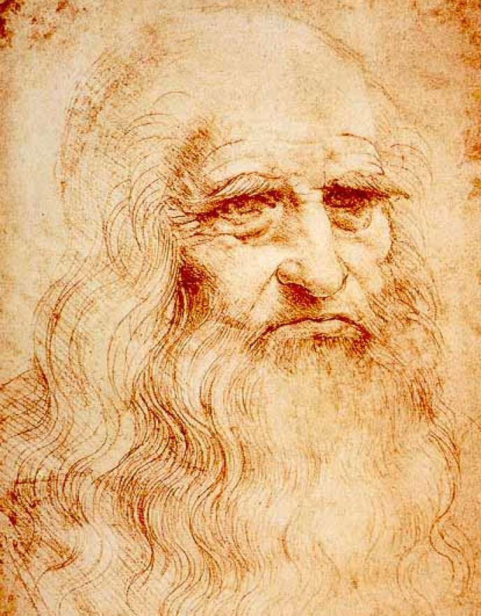 Léonard de Vinci est à l'honneur en cette année 2019, à l'occasion des 500 ans de sa mort.