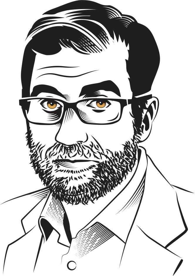 L'écrivain espagnol Antonio Munoz Molina.
