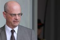 Jean-Michel Blanquer, le 24 avril 2019.